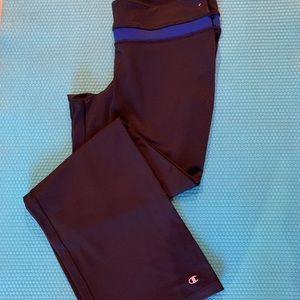 CHAMPION   Yoga/lounge pants - new